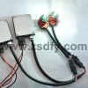 D2S xenon lamps,12v/35w 4300K for cars