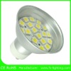 DIMMABLE GU10 3.5W LED SPOT LAMP