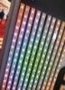 Digital pixel screeen led strip bar