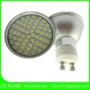 Dimmable GU10 3W LED Spotlights 60 SMD3528