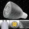 Dimmable LED gu10