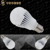 Dimmable bulb 5W