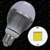 Dimmable high power LED bulb