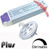 Dimmable led driver for 12*1w led down light (CE, ROHS, FCC approved)