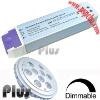 Dimmable led driver for led ceiling spot lighting (CE, ROHS, FCC approved)