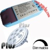 Dimmable led driver for modern led ceiling light (CE, ROHS, FCC approved)