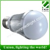 E26 6W dimmable LED bulb light(UL-B611)