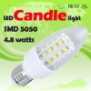 E27 4.8watts Sehnzhen led corn light with competitive price