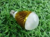 E27/E14 5w high lumen led bulb
