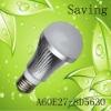 E27/E14/85-260V High Power LED Bulb Light(A60E27-8D5630)