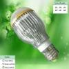 E27 G60 7W high power led bulb lamp