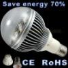 E27/GU10/B22 7W LED Bulb