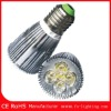 E27 High Power LED Spot Light