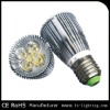 E27 led bulb spot lights