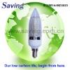 E27 led candle lamp(SC35-56DGL3020)