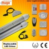 Energy Saving Multifunctional T8 LED tube N