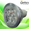 Energy saving 4W GU10 led spotlight