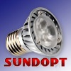 Energy saving led spot light
