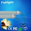 FCC Energy saving LED tube light
