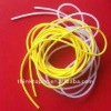 FDA & UL Grade Silicone Rubber Extrusion For LED Lights