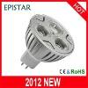 Free shipping 9W MR16 LED Bulb