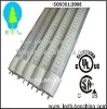 G13 R17D Fa8 Single Pin UL CUL t8 led tube