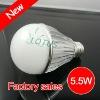 G60 5.5W LED light 400lm