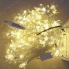 GNW LED cherry flower string light (str074)