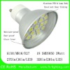 GU10 18 SMD5050 LED