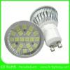 GU10 20SMD5050 Spot Light LED