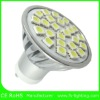 GU10 4W LED spotlight 24smd5050