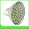 GU10 led spotlights 3W 60smd3528