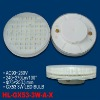 GX53 3W LED downlight