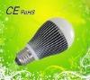 Good! 2012 Long life dimmable led bulb light 5*1w