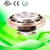 Good Price LED spotlight AR111 with CE RoHS