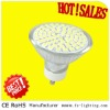 Gu10 4Watt led spot light