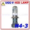 H4 BI-XENON LAMP