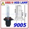 HID 9005 light , 6000K