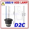 HID Xenon Lamp D2C 35W
