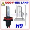 HID Xenon Lamp H9 35W