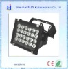 HJY 24W High Power WWL RGB LED Wall washer light
