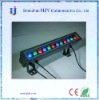 HJY LED wall washer light Bar Series-SFL 12*1W-RGB