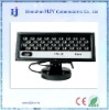HJY Wireless High Power WWL RGB LED Wall washer light