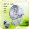 HL 3x1w Aluminium Led Flood Lamp