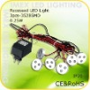 HL LED Recessed Light 0.25w-15lm