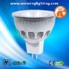 Halogen reflector design COB MR16 5W LED light