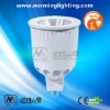 Halogen reflector design COB MR16 8W LED spotlight