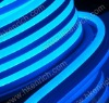 High Brightness Blue LED Flex Neon (80leds/m)
