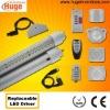 High Brightness SMD3528 T8 LED tube (IR motion sensor, sound sensor, remote control) N