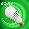High Power 7W E27 220V Cold White light bulbs